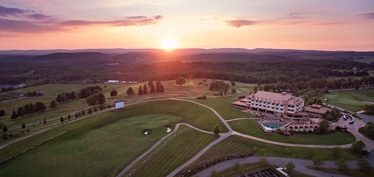 Customer Reviews:      Nemacolin Woodlands Resort  in Farmington