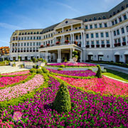 Book a stay with Nemacolin Woodlands Resort in Farmington