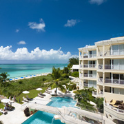 Book a stay with Windsong Resort in Providenciales