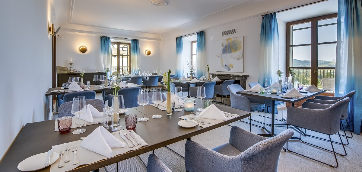 Dining:      Carrossa Hotel-Spa-Villas  in Mallorca