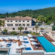 Book a stay with Carrossa Hotel-Spa-Villas in Mallorca