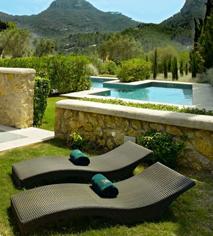Activities:      Gran Hotel Son Net  in Puigpunyent