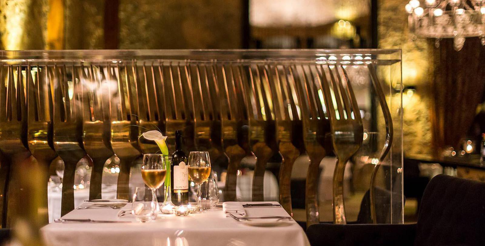 Image of Restaurant Gran Hotel Son Net, Puigpunyent, Spain, 1672, Member of Historic Hotels Worldwide, Taste