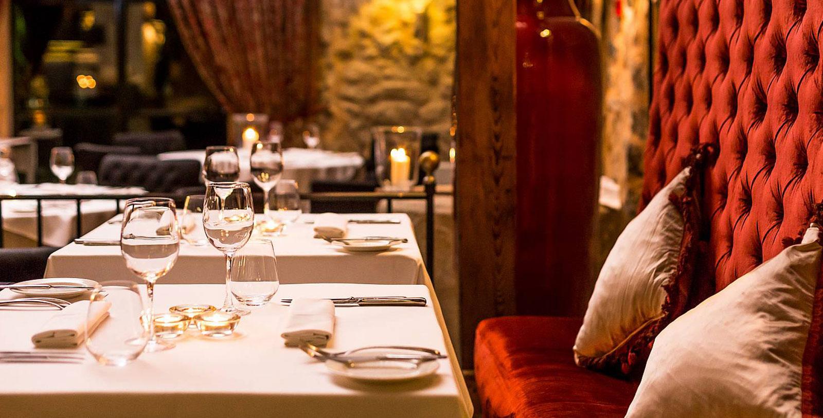 Image of Oleum Restaurant Gran Hotel Son Net, Puigpunyent, Spain, 1672, Member of Historic Hotels Worldwide, Dining