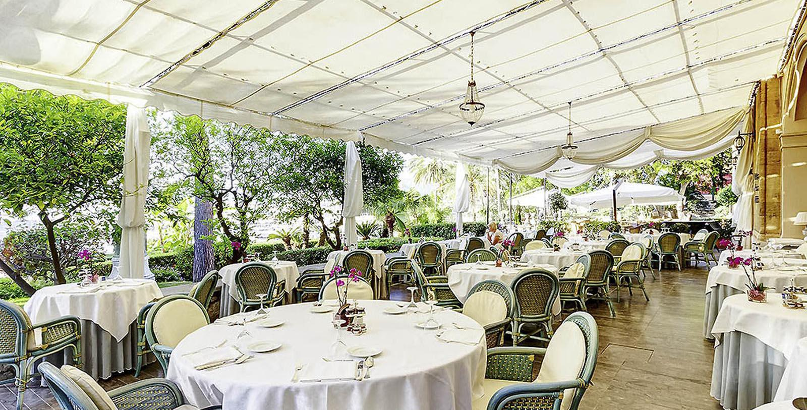 Image of Outdor Event, Grand Hotel Villa Igiea Palermo - MGallery by Sofitel, Palermo, Italy, 1890, Member of Historic Hotels Worldwide, Experience