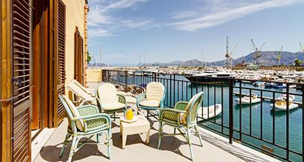 Event Calendar:      Grand Hotel Villa Igiea Palermo - MGallery by Sofitel  in Palermo