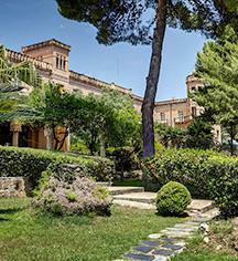 History:      Grand Hotel Villa Igiea Palermo - MGallery by Sofitel  in Palermo