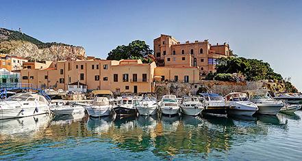 Local Attractions:      Grand Hotel Villa Igiea Palermo - MGallery by Sofitel  in Palermo