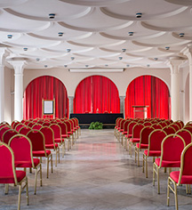 Meetings at      Grand Hotel Villa Igiea Palermo - MGallery by Sofitel  in Palermo