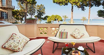 Grand Hotel Villa Igiea Palermo - MGallery by Sofitel  in Palermo