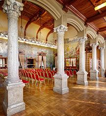 Weddings:      Grand Hotel Villa Igiea Palermo - MGallery by Sofitel  in Palermo