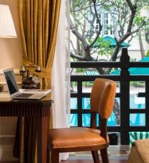 Raffles Hotel Le Royal  in Phnom Penh