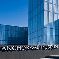 Anchorage Museum At Rasmuson Center