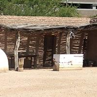 Presidio San Agustín Del Tucson Museum