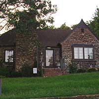 Clinton House Museum