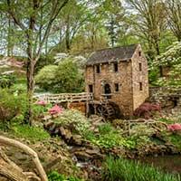 T.R. Pugh Memorial Park (The Old Mill)