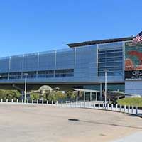 William J. Clinton Library And Museum