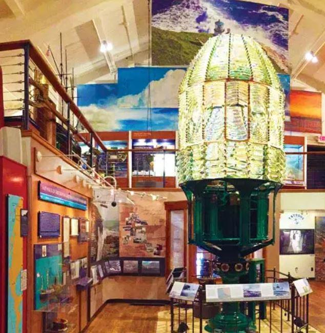 Image Of Santa Barbara Maritime Museum, Historic Hotels Of America