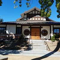 Japanese American Museum Of San Jose