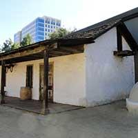 Peralta Adobe-Fallon House Historic Site