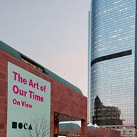 The Museum Of Contemporary Art (MOCA)