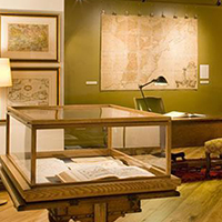 The Map And Atlas Museum Of La Jolla