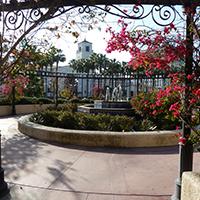 El Pueblo De Los Angeles Historical Monument