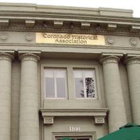 Coronado Historical Association And Coronado Museum