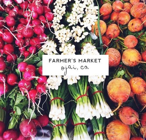Ojai Farmers Market
