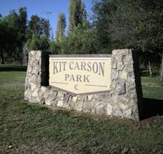Kit Carson Park