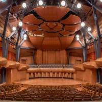 Bella Concert Hall