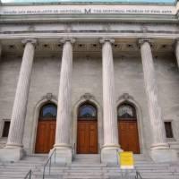 Musée Des Beaux-arts De Montréal (Montreal Museum Of Fine Arts)