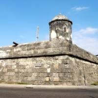Baluarte De Santo Domingo