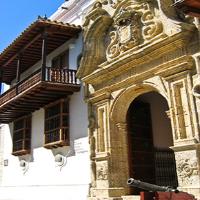 Museo Histórico De Cartagena Casa De La Inquisición