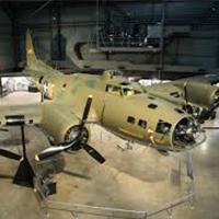 National Museum Of World War II Aviation