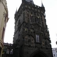 Prašná Brána (The Powder Tower)