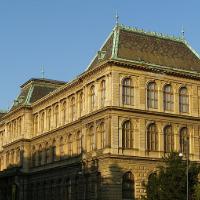 Uměleckoprůmyslové Museum V Praze (Museum Of Decorative Arts In Prague)