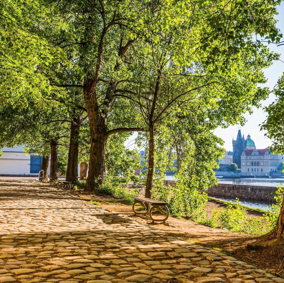 Image Of Kampa Park, Historic Hotels Worldwide