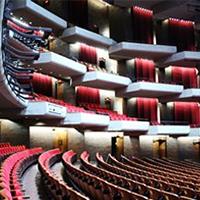 David A. Straz, Jr. Center For The Performing Arts
