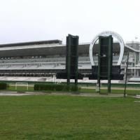 Hippodrome De ParisLongchamp