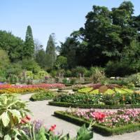 Jardin Botanique De Lyon (Lyon Botanical Garden)