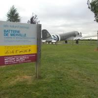 Musée Et Site De La Batterie De Merville