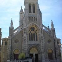 Paroisse Notre-Dame Du Rocher - Église Sainte-Eugénie