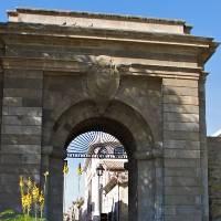 Portail Des Jacobins