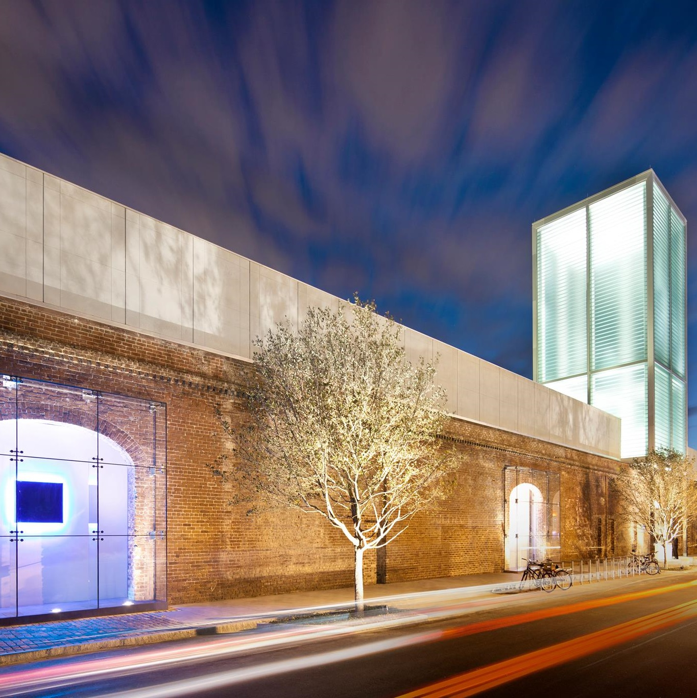 Image Of SCAD Museum Of Art, Historic Hotels Of America