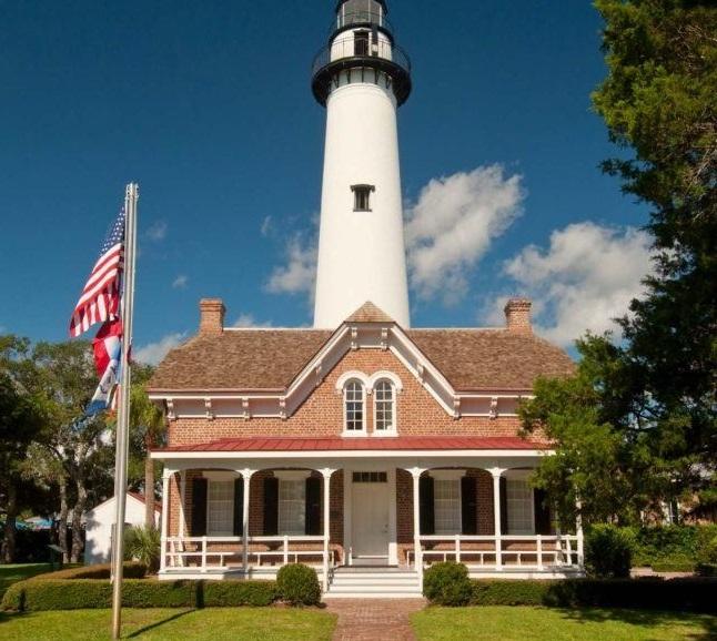 St. Simons Island Lighthouse Museum