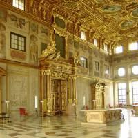 Der Goldene Saal Augsburg