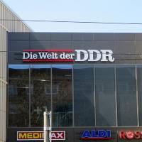 Die Welt Der DDR