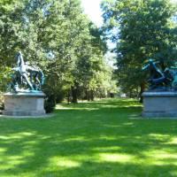 Großer Tiergarten (Tiergarten Park)