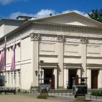 Maxim Gorki Theater